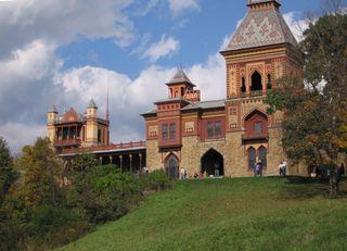 Olana house
